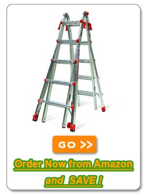 Little Giant Ladder Review: A Look at the Main Qualities of the Little Giant Ladder 15422 Velocity