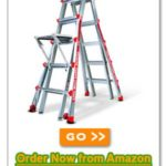 Little Giant 14016 Alta-One M-22 Ladder System, 250-Pound Duty Rating, 22-Foot: Comprehensive Review