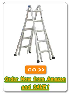 Werner Mt 22 Ladder Review The Trusted Telescoping Werner